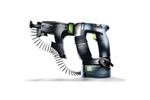DWC 18V Cordless Collated Screwgun
