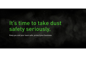 Avoid illnesses and fines from hazardous dust