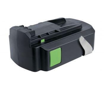 10.8V Li-Ion 4.2 Ah Battery Pack with Belt Clip
