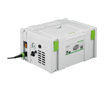 VAC SYS Compressed Air Pump System