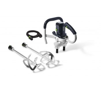 MX 1600 DUO 2 Gear Stirrer for up to 90l with Double Rods