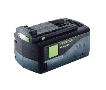 18V Li-Ion 6.2 Ah Airstream Battery Pack