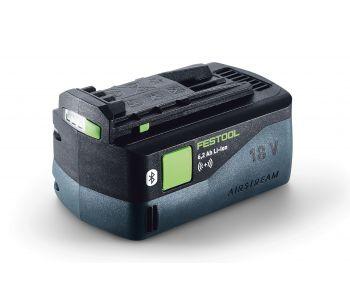 18V Li-Ion 6.2 Ah Airstream Bluetooth Battery Pack