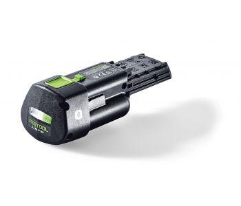 18V Li-Ion 3.1 Ah Ergo Bluetooth Battery Pack