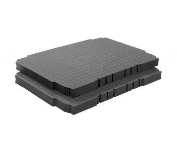 Diced Foam Insert for Systainer3 Medium - 2 Pack