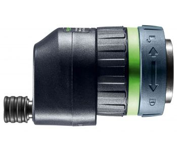 FastFix Eccentric Offset Chuck Attachment for TPC/TDC & C/T 18