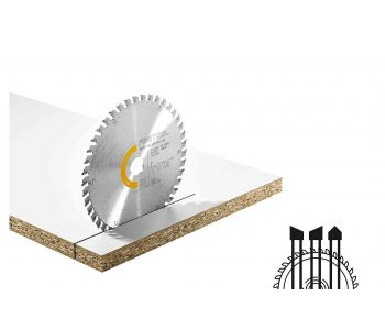 Fine Tooth Saw Blade 160mm x 1.8mm x 20mm 42 Tooth