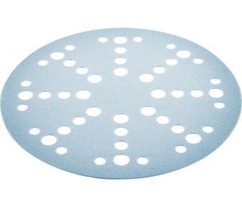Granat Abrasive Disc 225mm 48 Hole P60 - 25 Pack