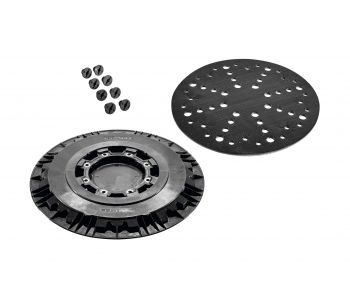 Pre-order - 220mm Backing Pad for LHS 2 PLANEX