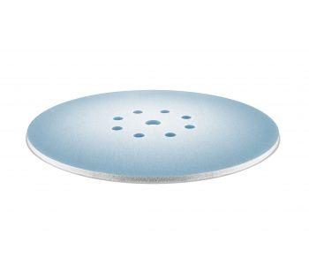 Granat Soft Abrasive Discs 225mm 8 Hole P120 - 5 pack