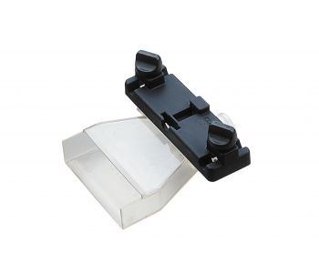 Dust Extraction Hood for use on VS 600 Joiner for OF 1010
