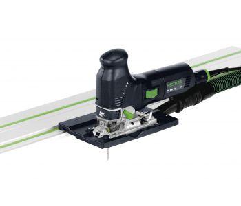 Guide Rail Attachment for TRION