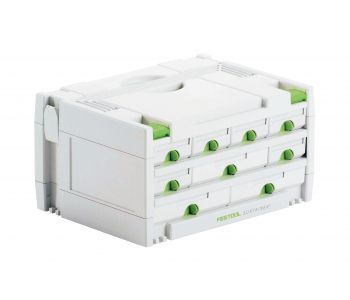 SORTAINER Traditional 9 Drawer Storage Box