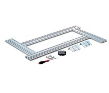 MFS Multifunction System 700mm Routing Template