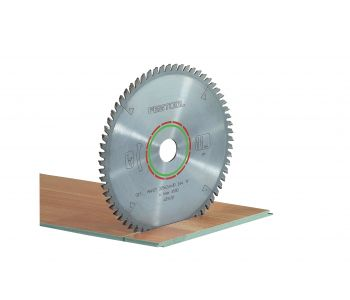 Laminate Saw Blade 210mm x 2.4mm x 30mm 60 Tooth