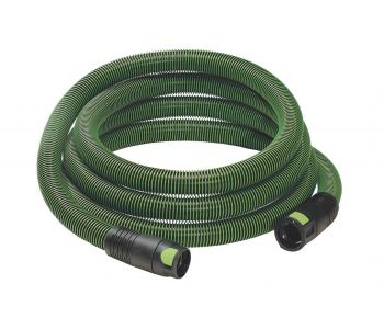 3 in 1 Air & Extraction Anti Static Hose 10m