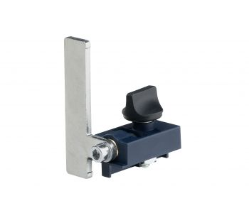 Adjustable Side Stop for MFT Table