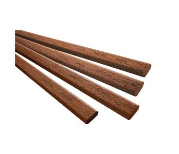 Hardwood Tenons 10 mm x 750 mm for DF 700 - 28 Pack