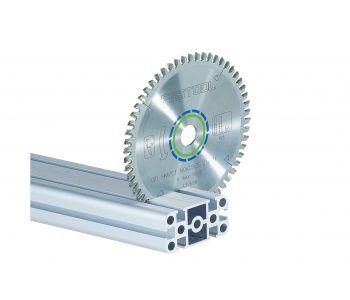 Aluminium Saw Blade 230mm x 2.5mm x 30mm 76 Tooth