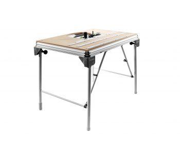 MFT 3 Multifunction Table CONTURO Set