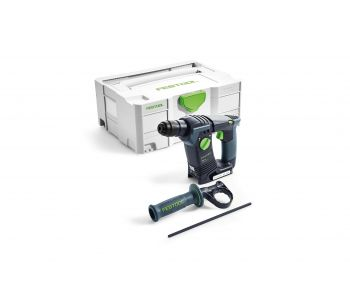 BHC 18V Cordless Rotary Hammer Basic in Systainer