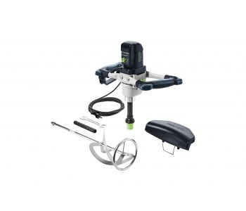 MX1200 2 Gear Stirrer for up to 70l with Left Stirring Rod