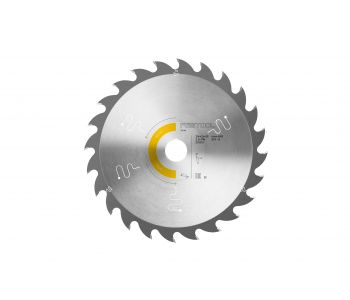Panther Saw Blade 254mm x 2.4mm x 30mm 24 Tooth