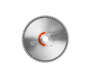 Laminate Saw Blade 254mm x2.4mm x 30mm 80 Tooth