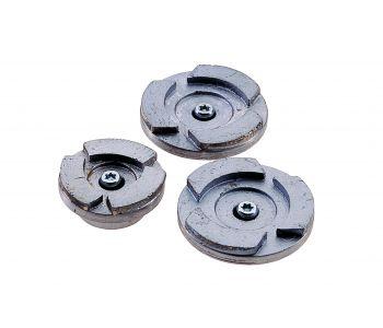 Hard Diamond Grinding Disc Set for RGP