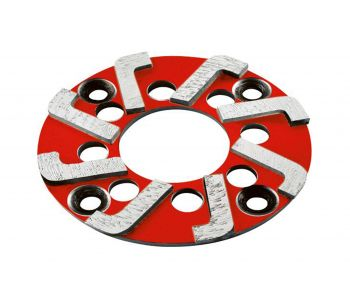 Abrasive Diamond Grinding Disc 80mm