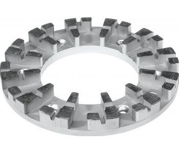 Hard Diamond Grinding Disc 150mm