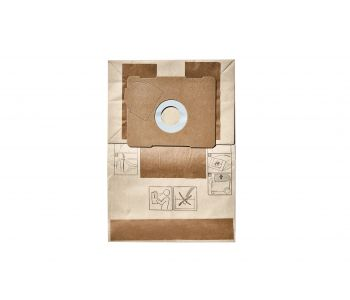 Replacement Filter Bags for CT 17 - 5 Pack