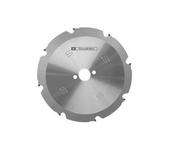Saw Blade  210 mm x 2.2 mm x 30 mm 6 tooth
