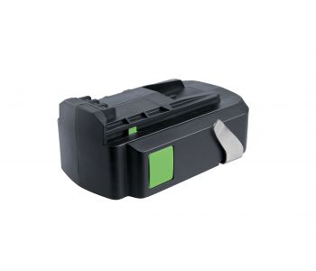 10.8V Li-ion 1.5 Ah Battery Pack with Belt Clip Clearance