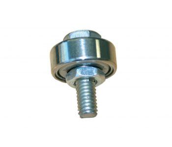 Ball Bearing Guide KF-03 W9/D15