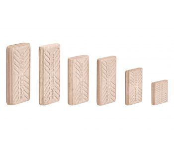 Domino Beech Tenons 10 mm x 50 mm