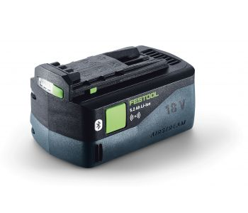 18V Li-ion 5.2 Ah Bluetooth®  Airstream Battery Pack