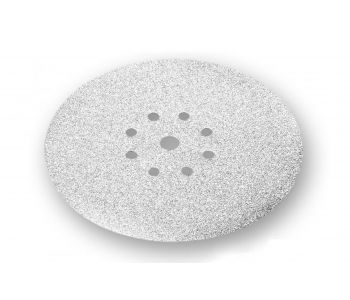 Brilliant Abrasive Disc 225 mm 8 Hole P120