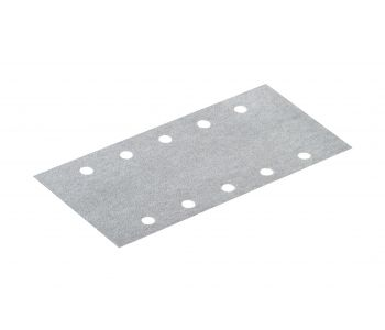 Brilliant Abrasive Sheet 115mm x 228mm P40 - 10 Pack