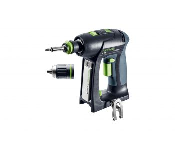 C 18V Cordless 2 Speed Drill Basic in Systainer