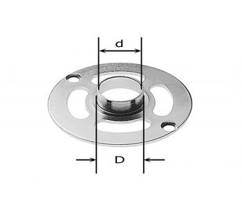 Copying Ring 24mm for OF 1010
