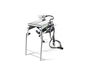 CS 50 EBG PRECISIO 190mm Table Saw