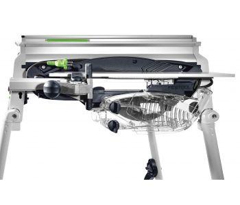 CS 50 PRECISIO 190mm Table Saw Set