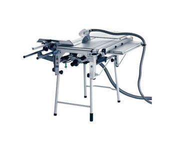 CS 70 EBG PRECISIO 225mm Table Saw Set