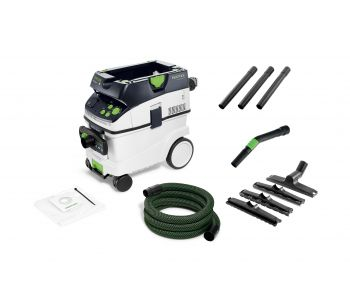 CTM 36l M Class Autoclean Dust Extractor
