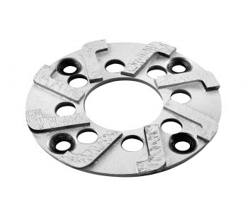 Hard Diamond Grinding Disc 80mm
