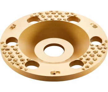 130mm UNI Diamond Grinding Disc