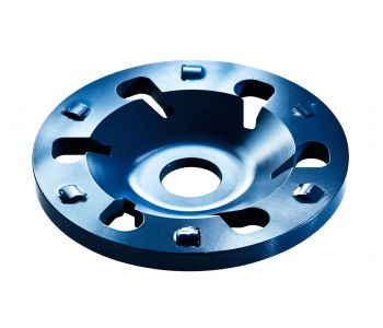 130 mm Premium Thermo Diamond Grinding Disc