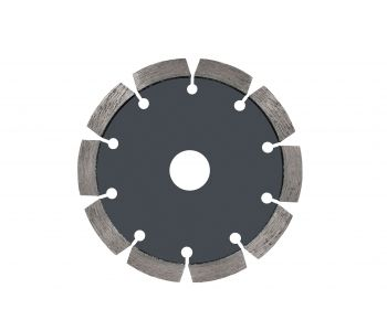 125 mm Premium Grout & Mortar Diamond Disc