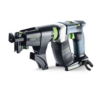 DWC 18V Cordless Collated Screwgun Basic in Systainer